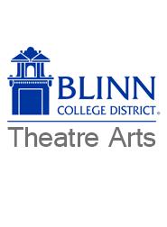 Blinn College Theatre Arts