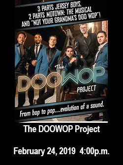 Doowop Project