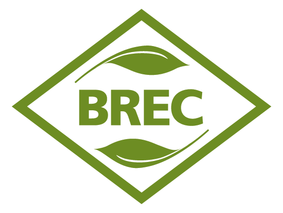 BREC Logo