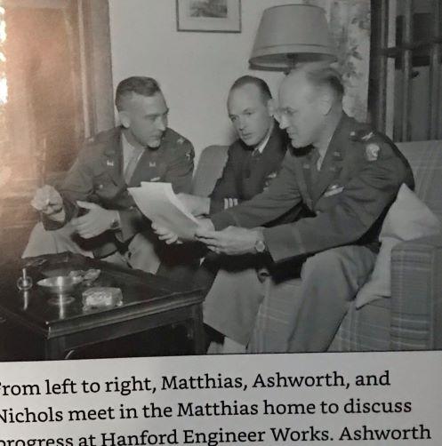 Manhattan Project: Hanford Site