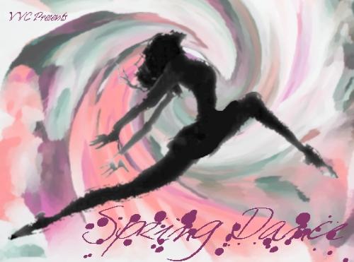 Spring 2016 Dance