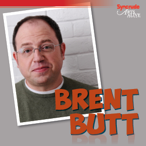 Brent Butt Comedy Show @ Keyano College | Fort McMurray | Alberta | Canada