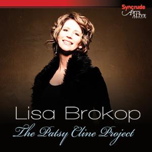Lisa Brokop-The Patsy Cline Project @ Keyano Theatre | Fort McMurray | Alberta | Canada