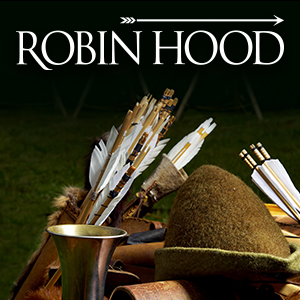 Dufflebag Theatre's Robin Hood @ Keyano Recital Theatre | Fort McMurray | Alberta | Canada