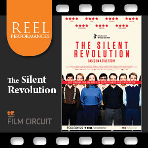 A Silent Revolution @ Keyano Theatre | Fort McMurray | Alberta | Canada