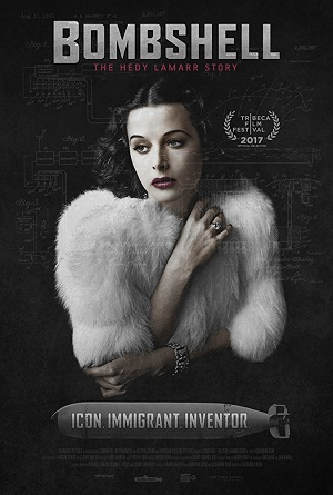 Bombshell, The Hedy Lamarr Story @ Keyano Theatre | Fort McMurray | Alberta | Canada
