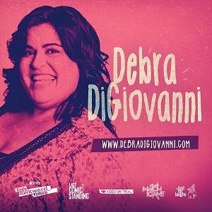 Debra DiGiovanni @ Keyano Recital Theatre | Fort McMurray | Alberta | Canada