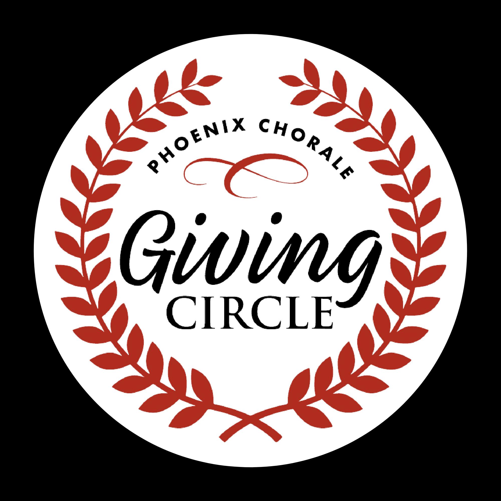 Giving Circle
